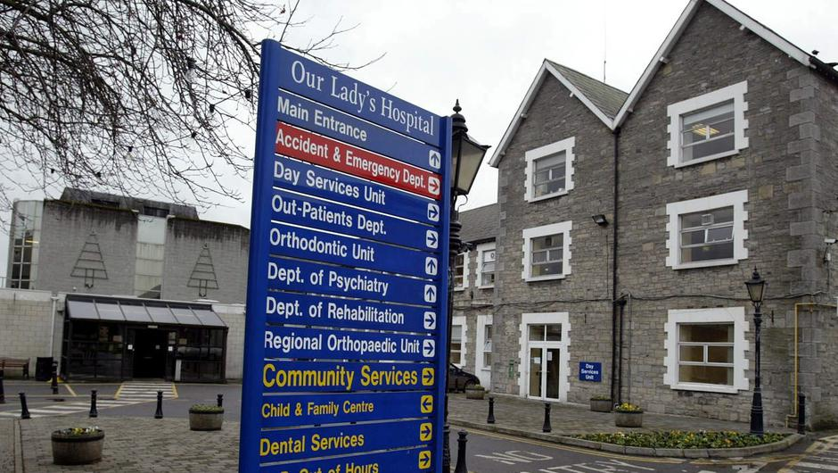 Our Lady's Hospital in Navan