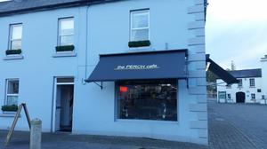 The Perch Cafe in Baltinglass, Co Wicklow