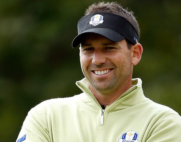 Sergio Garcia. Photo: Jamie Squire/Getty Images