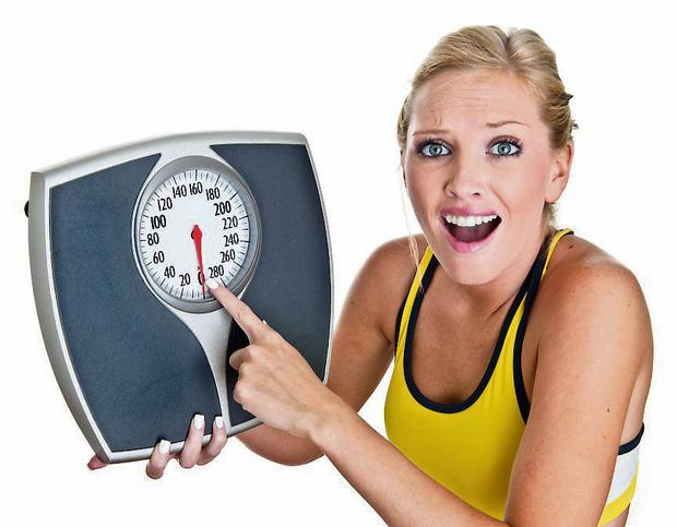 Women unhappy with weight loss results