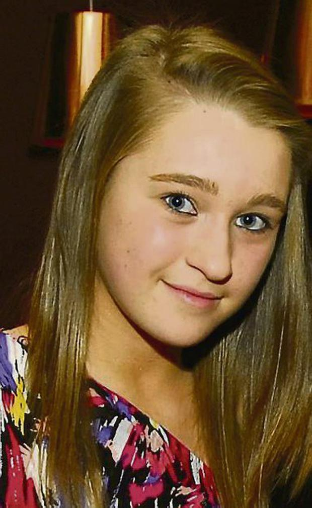 Ciara Pugsley's death was linked to cyber-bullying