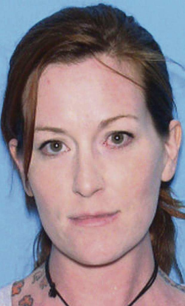 Wendy Hank is charged with first-degree murder