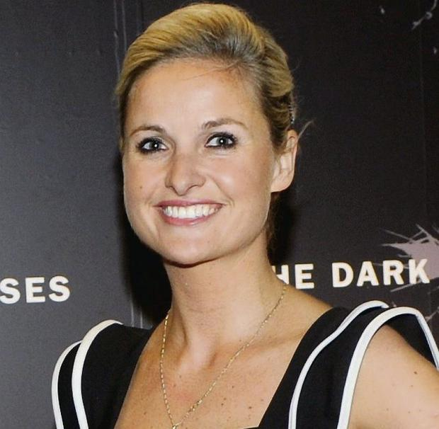 Lost out: Siobhan O'Connor is leaving the 98fm station