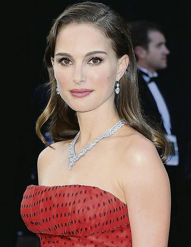 Actress Natalie Portman, who stars in Jane Got a Gun. Photo: Getty Images