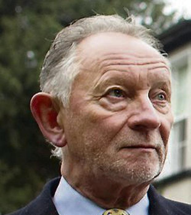 Phil Coulter. Photo: Gerry Mooney