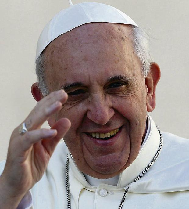 ILL: Pope Francis cancelled appearances