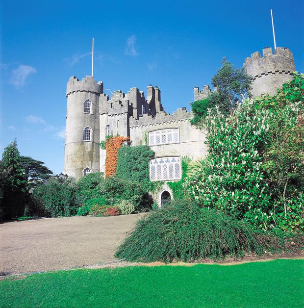 Malahide Castle, Co Dublin