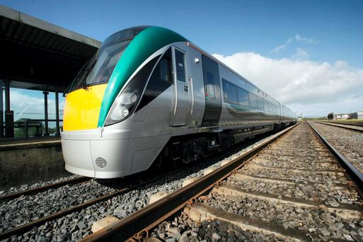 PROTEST: Rail services will be hit