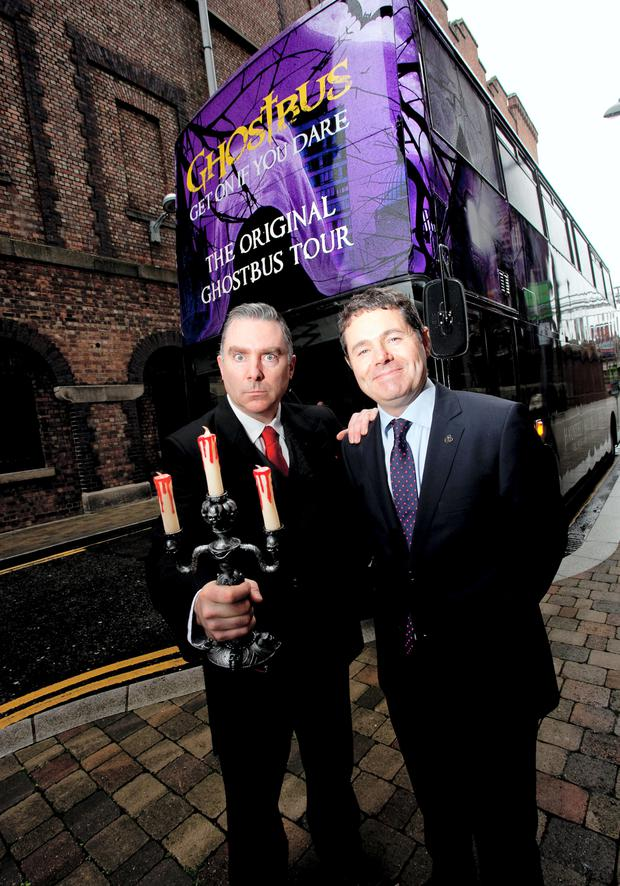 Dublin Bus' newest 'Spook-tacular' Ghostbus arrives just in time for Halloween