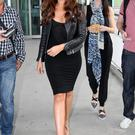 Nadia Forde arrives in Australia for I'm A Celebrity ...