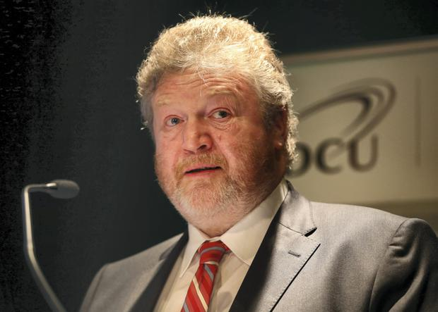 Minister For Children and Youth Affairs James Reilly