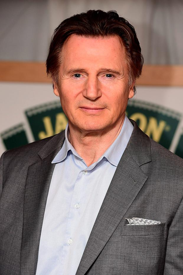 michael neeson interview