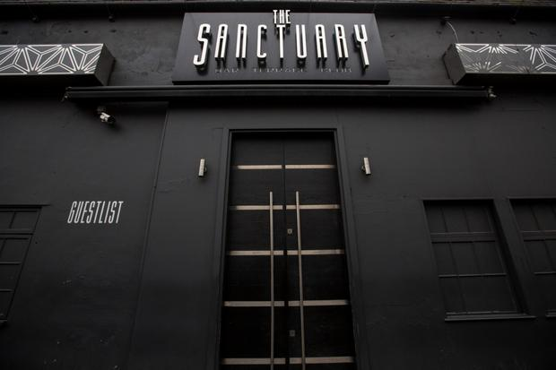 The Sanctuary nightclub