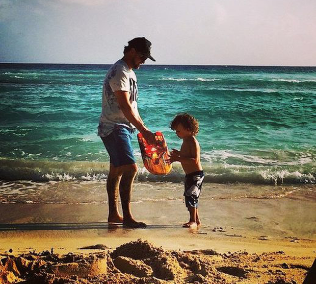 Kian and Koa