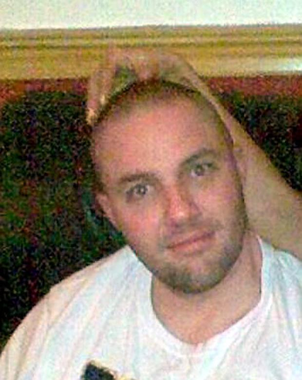 Sean Connolly faces life in jail