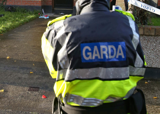 Garda have recovered drugs worth €2.35m in recent days