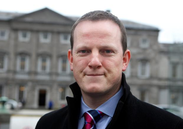 Alan Farrell, Fine Gael deputy for Dublin North