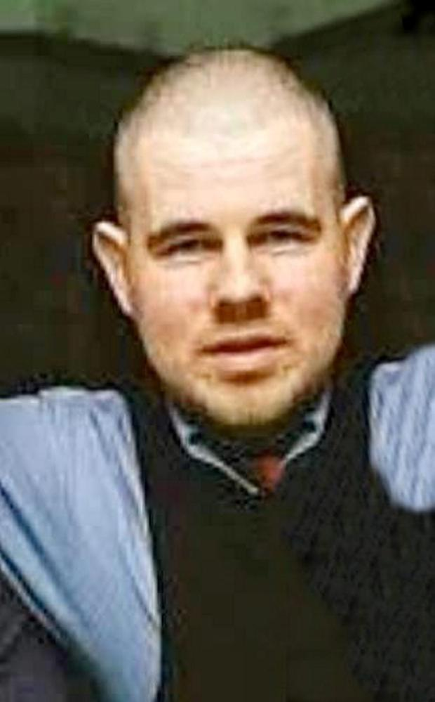 Gerard Donnelly