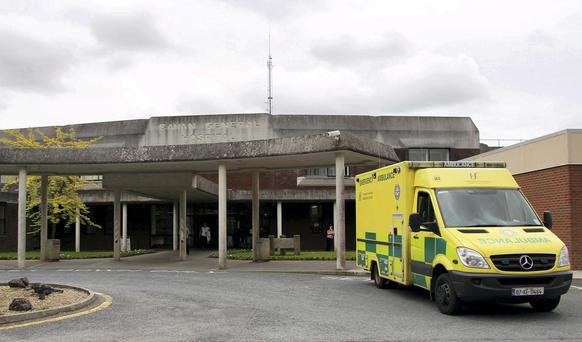 Investigation after woman falls from window in Cavan General Hospital