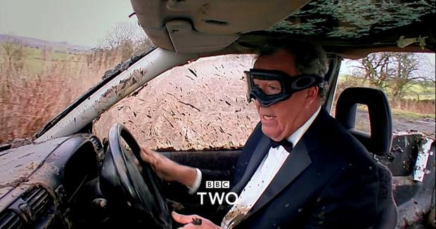 Top Gear swansong