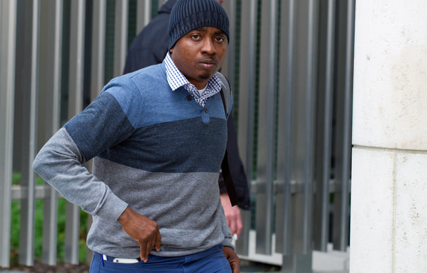 Folajimmy Awode has been found guilty of the sexual assault of a female patient at the Mater Private Hospital