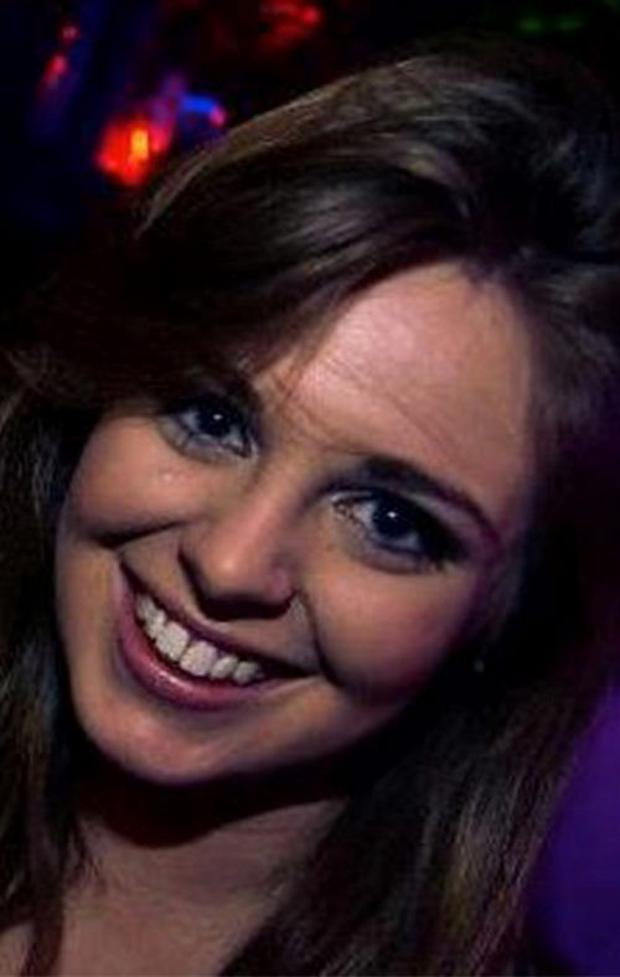 Clodagh says the chances of her using her legs again are 'bleak'
