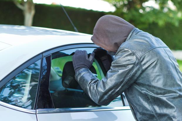 Up to 40pc of stolen cars are destined for the UK, Eastern Europe and Africa, while others are stripped for parts in 'chop shops'
