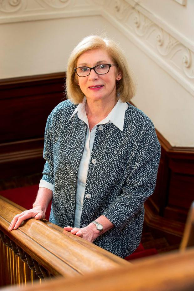 Minister Jan O'Sullivan wants school entry system changed