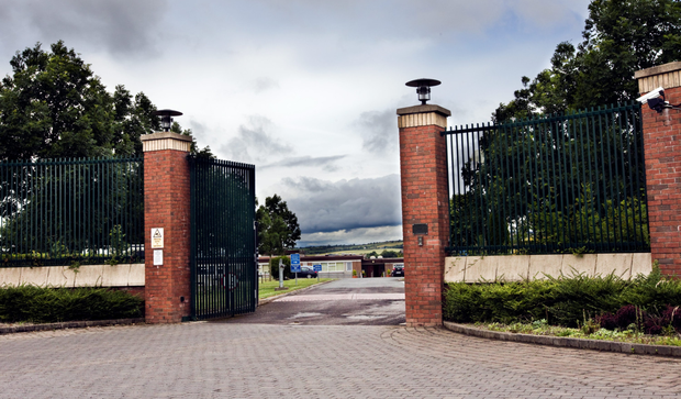 Oberstown Detention Centre