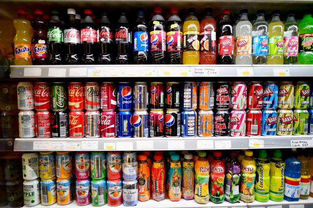 Most people now favour a tax on sugar sweetened drinks, the poll found