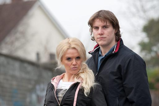 Denise McCormack, as featured in Love/Hate