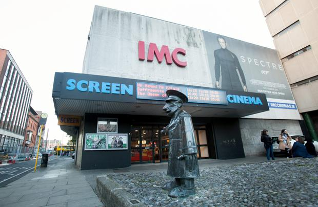 The Screen cinema