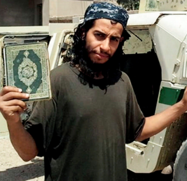 Belgian Abdelhamid Abaaoud is believed to have masterminded the attacks in Paris