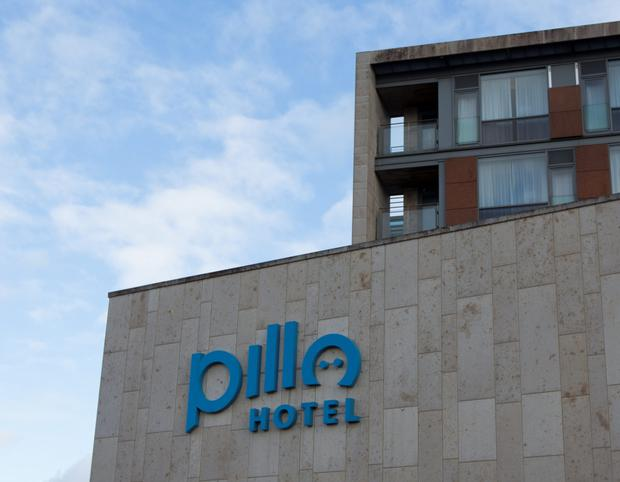 The Pillo Hotel at Ashbourne