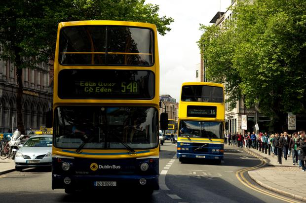 Dublin Bus has revised its plans for route changes in the south of the city