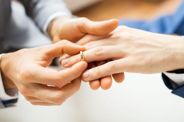 Some marriages face delays