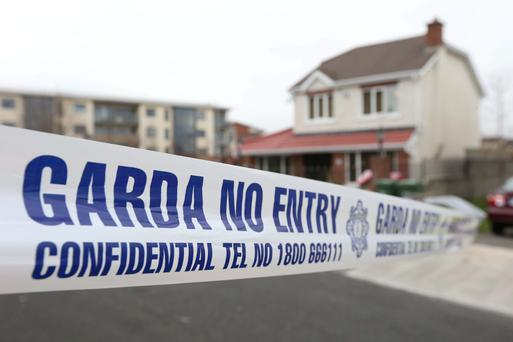 One man, aged 36, was arrested at the scene