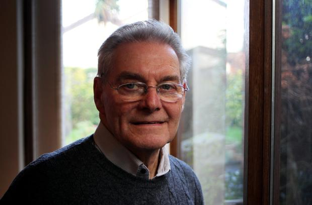 Tomi Reichental has called for Ireland to take in more refugees