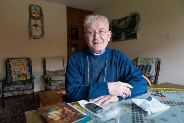 Fr Paddy Conway