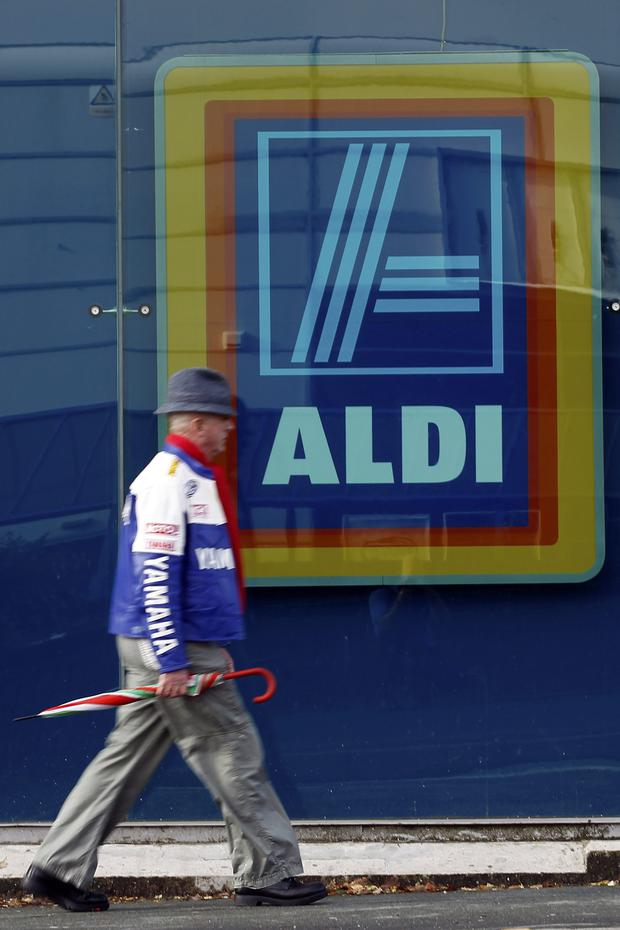 Aldi warned shoppers about the fake '40pc off' voucher