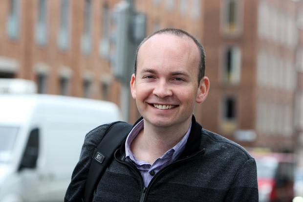 Anti-charges TD Paul Murphy