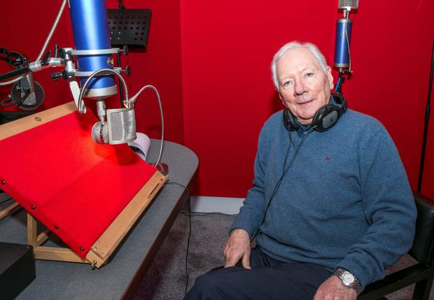 Gay Byrne is back on Lyric FM
