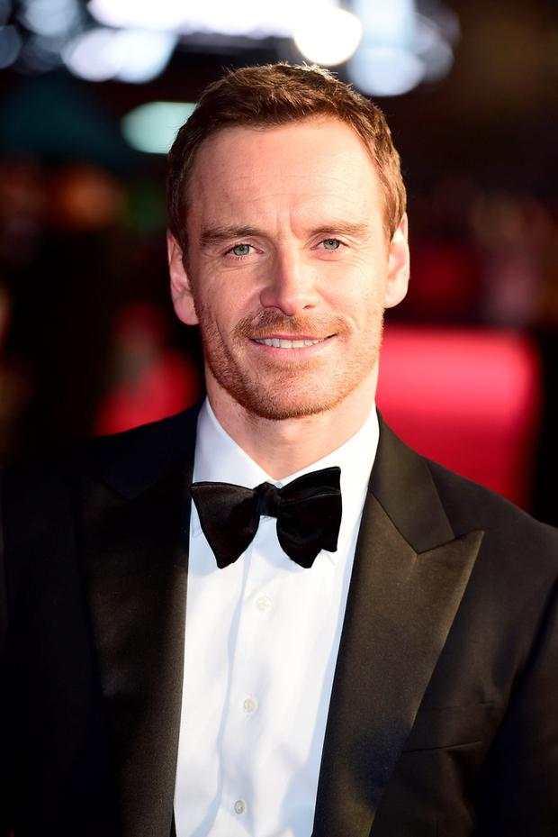 Michael Fassbender (Photo: PA)
