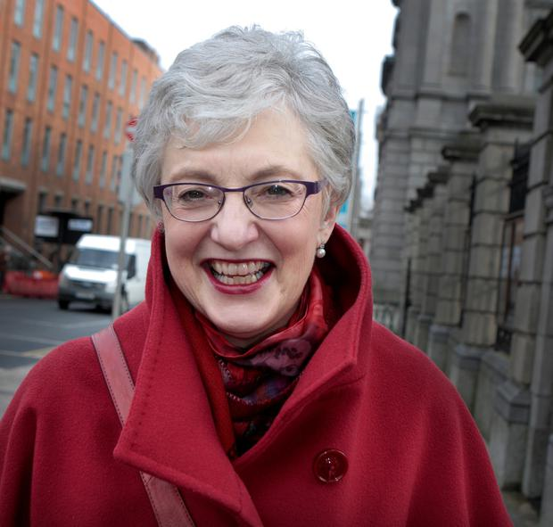 Michael Healy-Rae, his brother Danny and Katherine Zappone (pictured) will attend meeting
