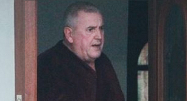 Noel 'Kingsize' Duggan, who was gunned down in Meath