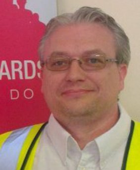 John O'Sullivan tragically died in an accident in the Green Isle Foods factory in Naas