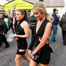 Horse Racing - Crabbie's Grand National Festival - Aintree Racecourse - 7/4/16