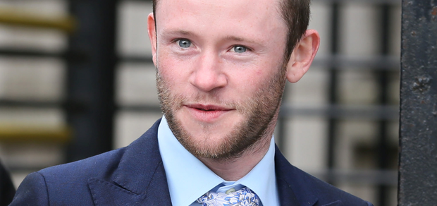 Harry Potter star Devon Murray is being sued for €286,000 (Collins)