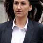 Zabrina Collins was ordered to pay €5k in damages to Peter Griffiths Photo: Maxwell Photography