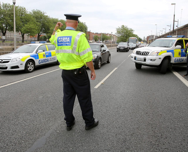 Operation Shannon has seen a crackdown on car thieves